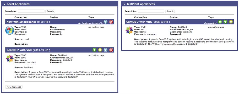 Virtualbox Vnc