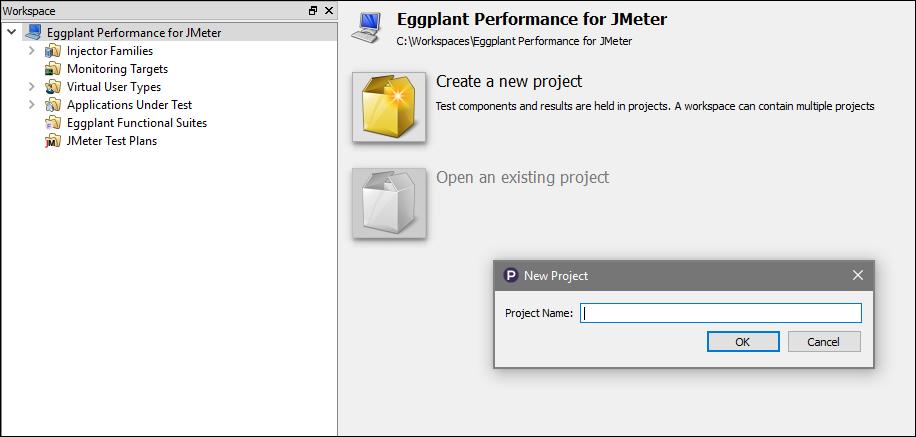 Eggplant Performance for JMeter